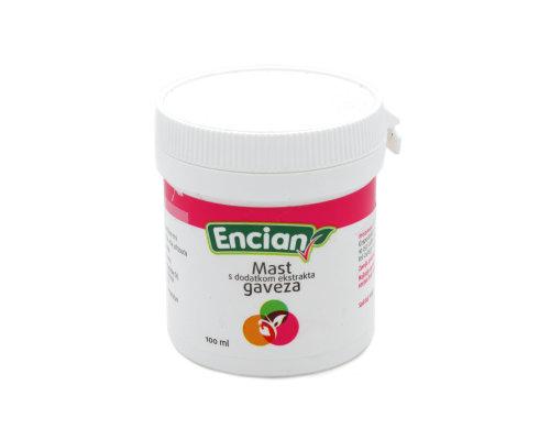 encian gavez mast 100 ml