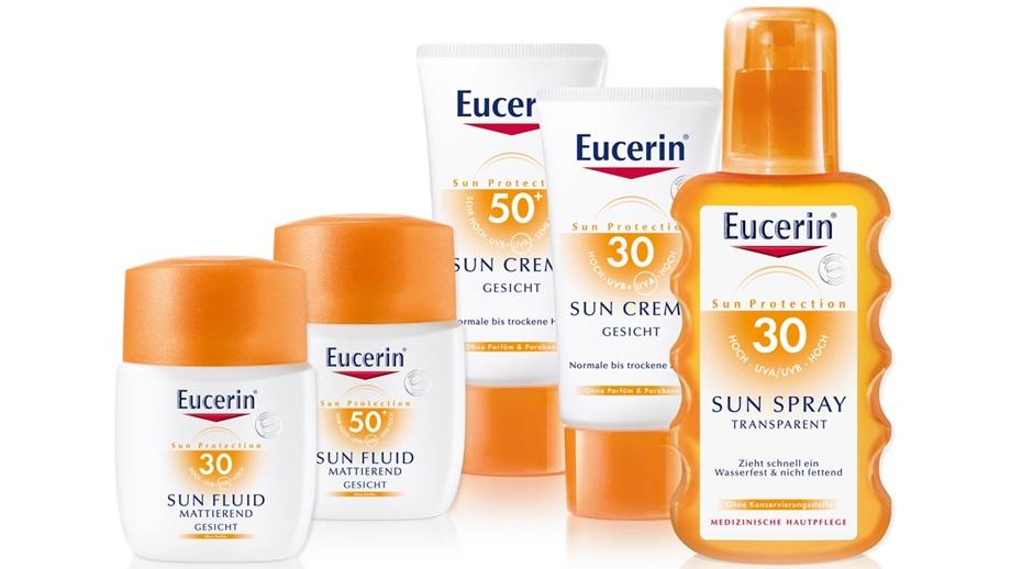 Slikovni rezultat za EUCERIN SUN